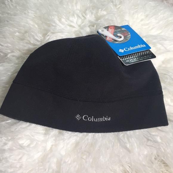 20714572f2d Columbia Thermarator Hat Omni-Heat S M